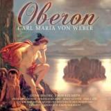 C.M. von Weber - Oberon ( 2 CD )