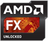 Procesor AMD FX X8 Octa Core 9590, 5000 MHz, AM3+, 16MB, 220W, Black Edition (Tray), 8