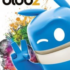 De Blob 2 -  Nintendo Wii [SIGILAT] ID3 60168, Actiune, Toate varstele, Multiplayer