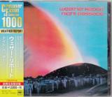 Weather Report - Night Passage -Ltd- ( 1 CD )