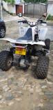 Yamaha Raptor R 660