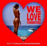 V/A - We Love Formentera -.. ( 1 CD )