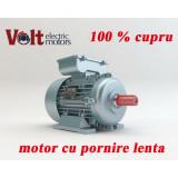 Motor electric monofazic 3KW 3000RPM
