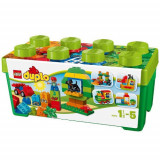 Cutie pentru distractie LEGO Duplo All-In-One 10572