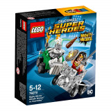 LEGO® DC Comics Super Heroes - Wonder Woman contra Doomsday (76070)