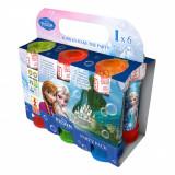 Disney Frozen - Set 6 tuburi baloane de sapun