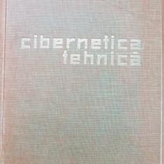 CIBERNETICA TEHNICA - Ivahnenko