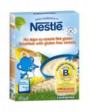 Cereale Nestle Mic dejun cu cereale fara gluten, 250g