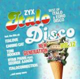 V/A - Zyx Italo Disco New.. ( 2 CD )