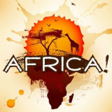 Bilence Musica Du Zaire - Africa! ( 2 CD )