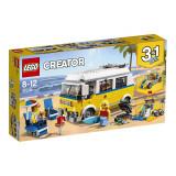 LEGO® Creator - Rulota surferului (31079)