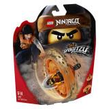 LEGO® Ninjago - Cole Maestru Spinjitzu (70637)