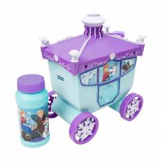 Disney Frozen - Caleasca baloane de sapun