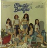 Aoa - Bingle Bangle -Cd+Book- ( 1 CD )