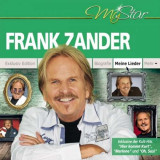 Frank Zander - My Star ( 1 CD )