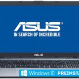 "Laptop ASUS VivoBook X541UA-DM1955T (Procesor Intel® Core™ i5-7200U (3M Cache, 2.50 GHz), Kaby Lake, 15.6"", 4GB, HDD 1TB, Intel&re, Intel Core i5, 1 TB"
