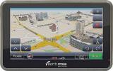 "Sistem de Navigatie North Cross ES515, 500 MHz, Microsoft Windows CE 6.0, TFT LCD Touchscreen 5"", Harta Full Europa, Toata Europa"