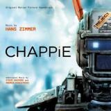 Hans Zimmer - Chappie ( 1 CD )