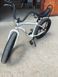 Bicicleta Pegas Cutezător, 8, 7, 22