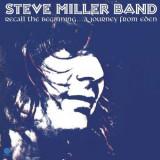 Steve Miller Band - Recall the Beginning -Hq- ( 1 VINYL )