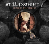 Still Patient - Zeitgeist.. -Ltd- ( 1 CD )