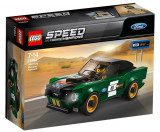 LEGO® Speed Champions - 1968 Ford Mustang Fastback (75884)