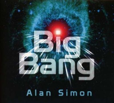 Alan Simon - Big Bang ( 1 CD ) foto