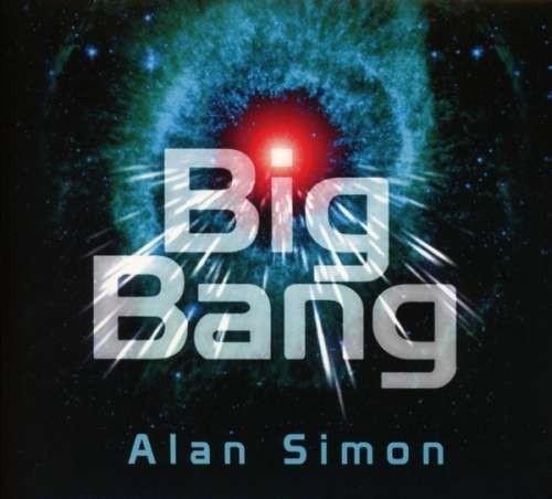 Alan Simon - Big Bang ( 1 CD )