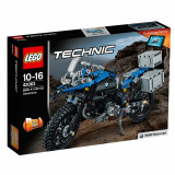 LEGO® Technic™ - BMW R 1200 GS Adventure (42063)