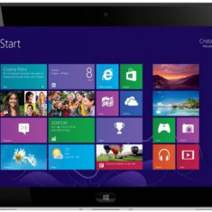 "Tableta HP ElitePad 900, Procesor Intel Atom Dual Core Z2760 1.8GHz, Windows 8 Pro, IPS capacitiv multi-touch 10.1"", 2GB RAM, 64GB SSD, Wi-F"