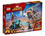 LEGO® Super Heroes - In cautarea armei lui Thor (76102)