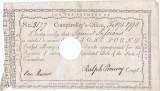 1790, 1 pound - Connecticut (Statele Unite ale Americii)!