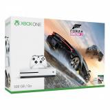 Consola Microsoft Xbox One Slim 500GB + Joc Forza Horizon 3