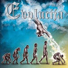 Evolucija - Hunt ( 2 CD ) foto