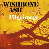 Wishbone Ash - Pilgrimage ( 1 CD )