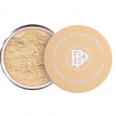 Pudra de fixare Banana Powder 4g BellaPierre, Bellápierre Cosmetics