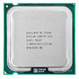 CPU SKT 775 CORE2DUO E8400 3.00 GHZ, AMD, Intel Core Duo, 2
