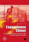 Expansiunea Chinei. Cum Alibaba, Huawei, Lenovo si altii schimba regulile afacerilor, niculescu
