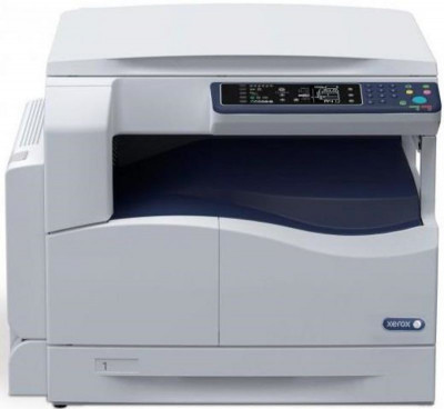 Multifunctional Xerox WorkCentre 5021, A3, 20 ppm foto