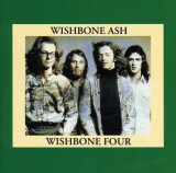 Wishbone Ash - Wishbone Four ( 1 CD )