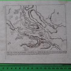 Harta Botosani 1788