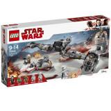 LEGO® Star Wars™ - Apararea planetei Crait (75202)