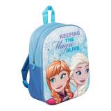Ghiozdan Junior EVA - Disney Frozen, 32 cm