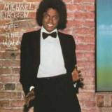Michael Jackson - Off the Wall -Blu-Spec- ( 1 CD )
