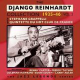 Django Reinhardt - Django Reinhardt.. ( 2 CD )