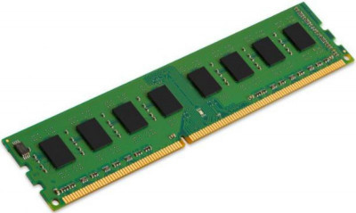 Memorie Kingston DDR3L ValueRam, 1x4GB, 1600 MHz, CL 11 foto