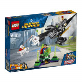 LEGO® Super Heroes - Alianta Superman si Krypto (76096)