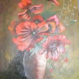 Pictura, Flori, Ulei, Altul