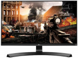 "Monitor Gaming IPS LED LG 27"" 27UD68P-B, Ultra HD (3840 x 2160), HDMI, DisplayPort, 5 ms (Negru)"