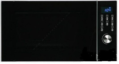 Cuptor cu microunde incorporabil CATA MC17ENC, 17l, 700W (Negru) foto